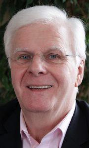 André SPECQ, Maire de Marly-la-Ville