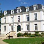Mairie Marly-la-Ville