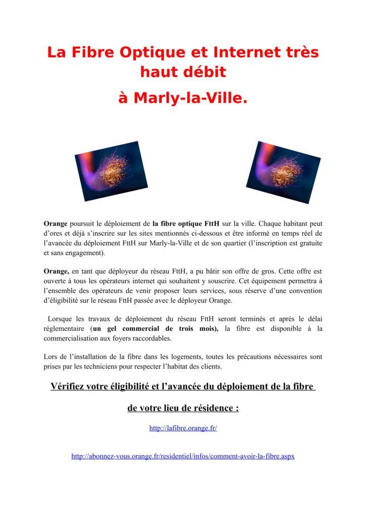 Ccas Marly La Ville