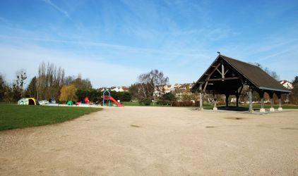 Parc Allende de Marly-la-Ville