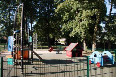Parc Jean Moulin de Marly-la-Ville