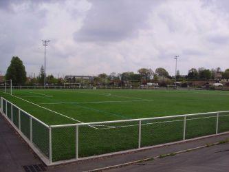 Stade DURONSOY de Marly-La-Ville