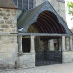 Porte de l'Église